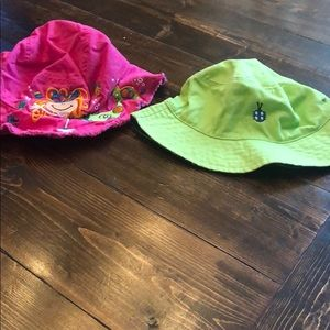 Other - Girl hats